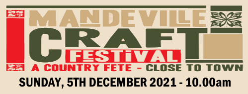 Mandeville Craft Festival